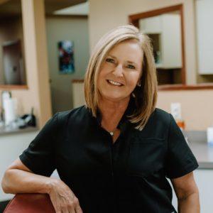 Dr Stacee Burson